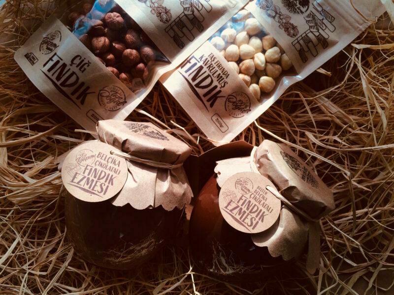 büyük çikolata paketi scaled - Callebaut Belçika Çikolatalı Fındık Ezmesi Paketi