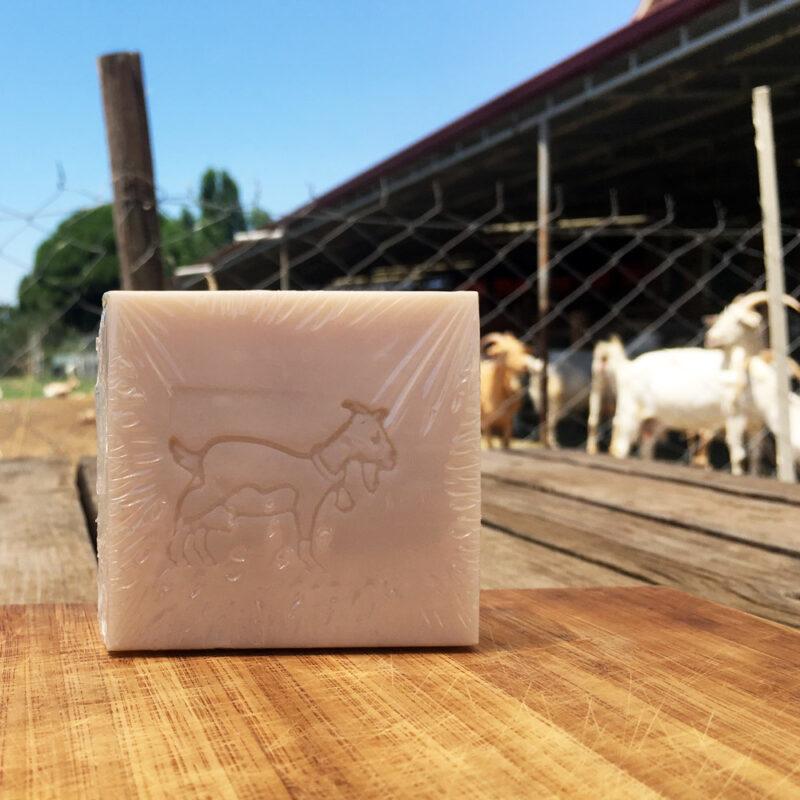 1 138 - Doğal, Saf Zeytinyağlı Keçi Sütü Sabunu