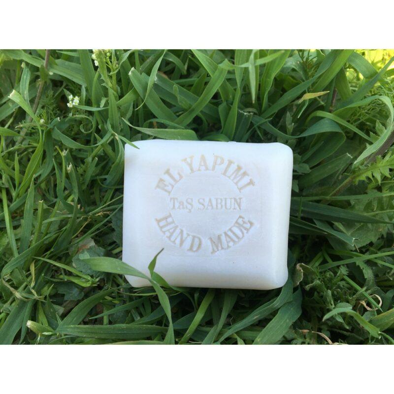 1 145 - El Yapımı Taş Dövme Sabun