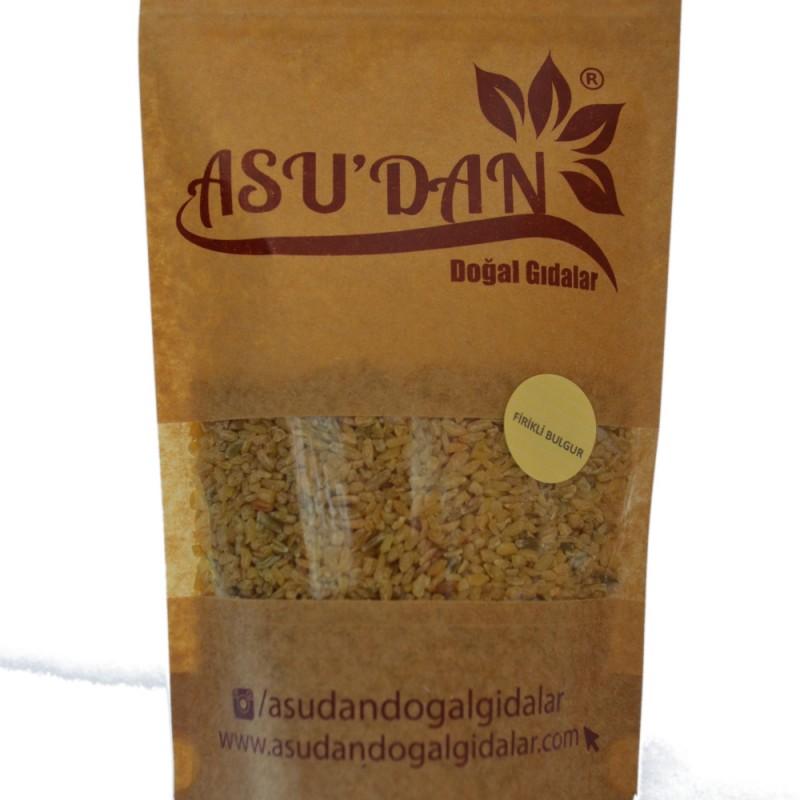 1 48 - Firikli Bulgur - 250 gr