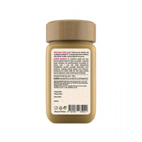 beeo 5 - Beeo Propolis Arı Sütü Ham Bal Karışımı (Çocuklar İçin) - 190 gr