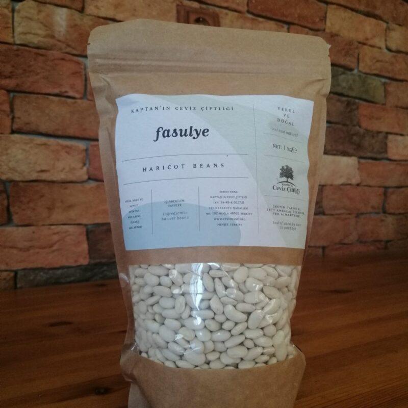 fasulyee - Yerli Tohum Kuru Fasulye - 1 kg